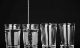 drinking water kit canadian drinking water quality guidelines