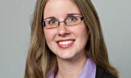 Sara Gulenchyn job title