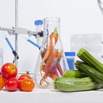 Pesticides in Food testing