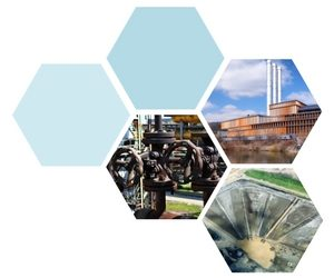 Mining and Industrial environmental analysis